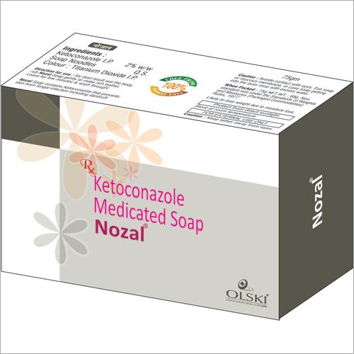 NOZAL SOAP
