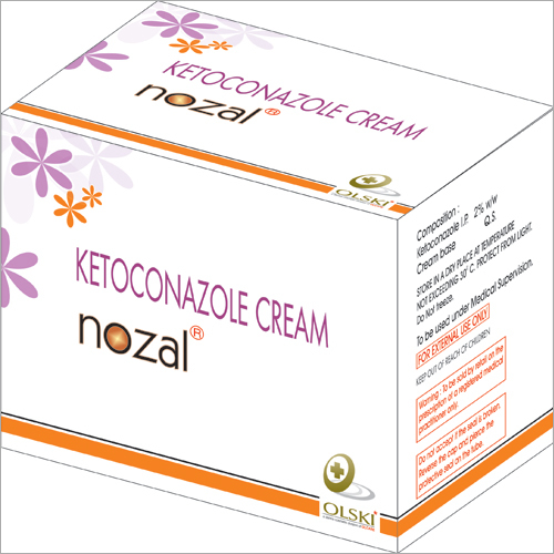NOZAL CREAM
