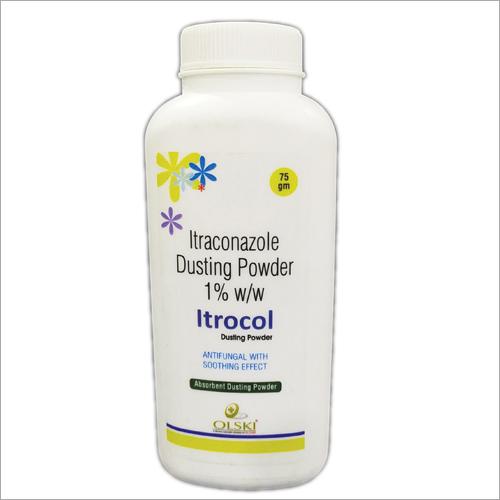 itrocol powder