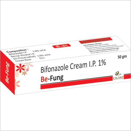 be-fung cream 50gm