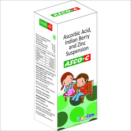 ASCO-C SUSP
