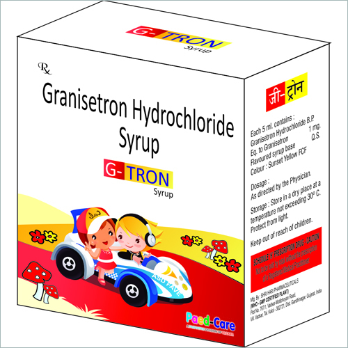 G-Tron drop