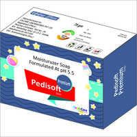 pedi-ph soap