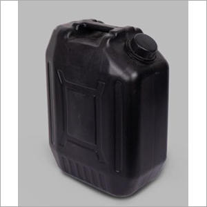 35 Litres Black Jerry Can