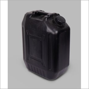 22 Litres Black Jerry Can