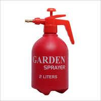 Garden Sprayer Red 2 Litre