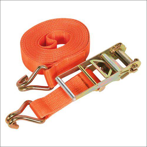 Safety Ratchet Lashing Belt