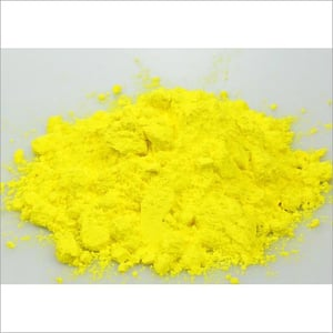 Yellow Solvent Dyes