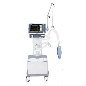 Emergency Transport ventilator