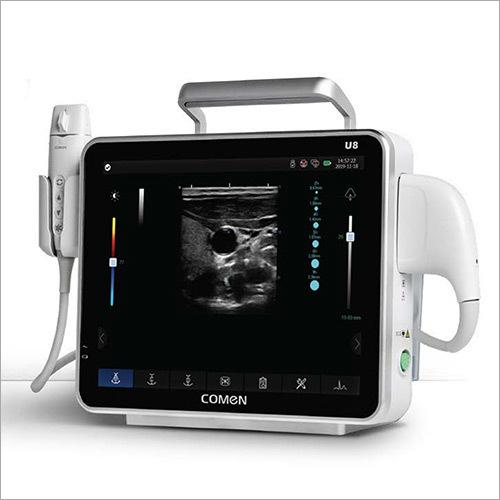 U8 Catheter-positioning Guiding System