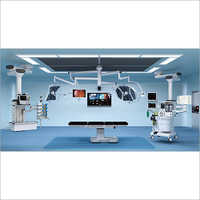 ICU-OT solution