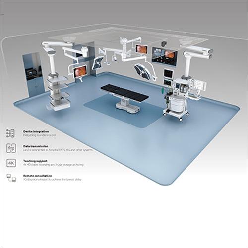 Comprehensive OR-ICU Solution