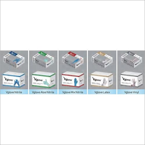 Vglove Packing Standard