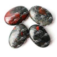 Prayosha Crystals Blood Stone Soap
