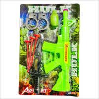 Hulk Gun