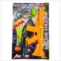 Doctor Stranger Gun