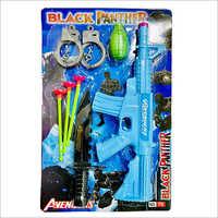 Black Panther Gun