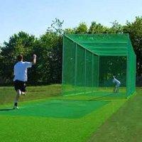 Practic cricket nets
