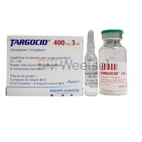 Targocid 400 (Teicoplanin 400mg)