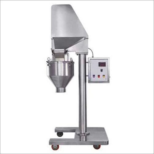 Lab Multi Mill Machine