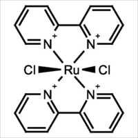 Bis-282-2-27-Bipyridine-29 Dichlororuthenium