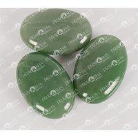 Prayosha Crystals Green Aventurine Soap