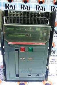 ABB AIR CIRCUIT BREAKER - 1000A