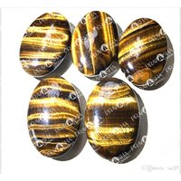 Prayosha Crystals Tiger Eye Soap