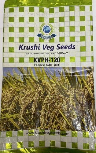 Krushi Veg Seeds Pouches