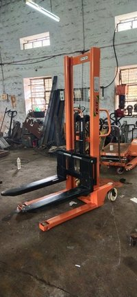 Hydraulic Manual 2 Ton Pallet Truck