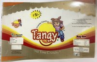 Tangy Snacks Pouches