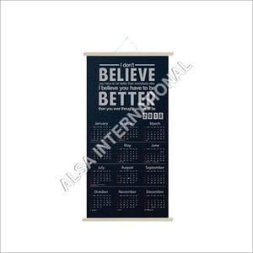 Decorative Wall Calendar Printing Services