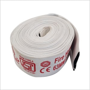 Fire Safety Hose Pipe