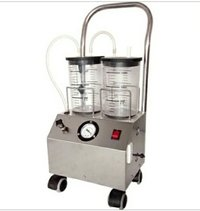 Electric Suction Apparatus (stainless steel)