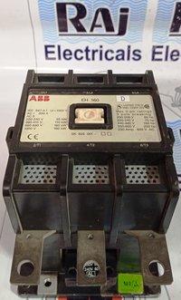 ABB EH160 CONTACTOR