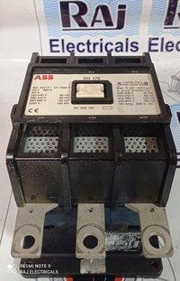ABB EH175 CONTACTOR