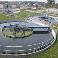Water Treatment Plant in Mizoram