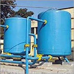Arsenic Removal Plant in Sharjah