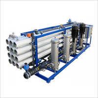 RO Water Plant in Odisha