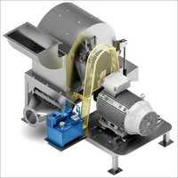 Pulvionex Machine