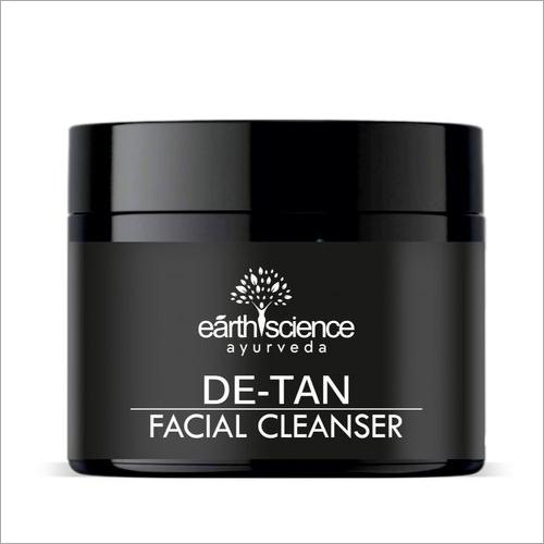 De-Tan Facial Cleanser