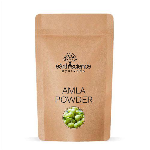 Earth Science Ayurveda Amla Powder