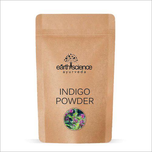 Earth Science Ayurveda Indigo Powder