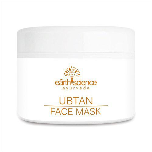 Ubtan Herbal Face Mask