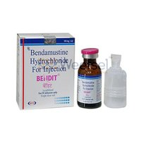 Bendit 100 Injection (Bendamustine Hydrochloride)