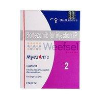 Myezom 2 (Bortezomib 2mg)