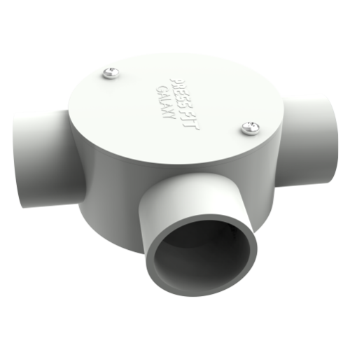 Electric Conduit Pipe & Fitting