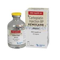 Kemocarb 450 (Carboplatin 450mg)