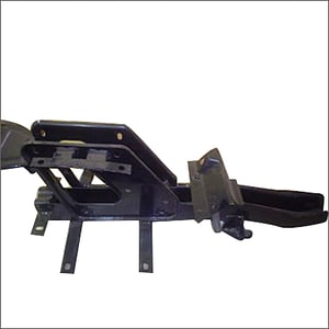 Industrial Assembled Engineering Components