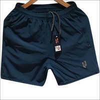 Mens NS Licra Blue Shorts